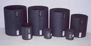 """Picture of Astrozap Flexible Dew Shield for 12"""" Schmidt-Cassegrain"""