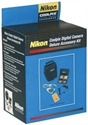 Picture of Nikon Coolpix Digital Deluxe Accessory Kit