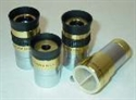 Picture of Coronado Instruments CEMAX Complete Set of Contrast Enhanced Eyepieces and Barlow