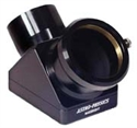 "Picture of Astro-Physics MaxBright 2"" Mirror Diagonal with Dielectric Coating and Brass Locking Ring"