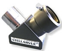 """Picture of Stellarvue 1.25"""" Deluxe Enhanced Dielectric Diagonal"""