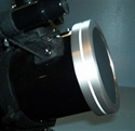 "Picture of JMB Class B Visual & Photographic Solar Filter 10.6"" to 11.5"""