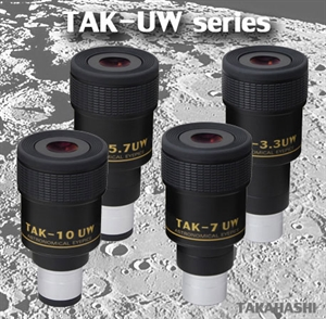 Picture of Takahashi 10MM Flat Field Series Eyepiece