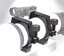 Picture of Stellarvue 105 mm Heavy Duty Dual Rings