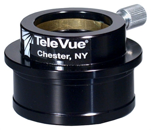 "Picture of TeleVue 2"" to 1.25"" Hi Hat Eyepiece Adapter"