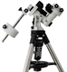 "Picture of iOptron ZEQ25 Equatorial Mount w/ 1.5"" Tripod"