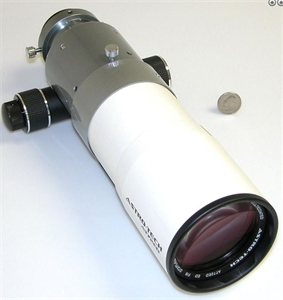 Picture of Astro-Tech AT72ED 72mm f/6 ED Doublet Refractor (White)