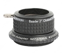 """Picture of 2"""" Clicklock Eyepiece Clamp for Takahashi, M72 Thread"""