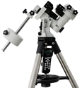 "Picture of iOptron ZEQ25 w/ Polar Scope and Hard Case (2"" Tripod)"