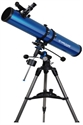 Picture of Meade Polaris 114mm Reflector Telescope
