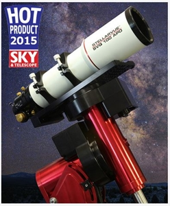 Picture of Stellarvue SVQ100 Quad Astrograph Refractor