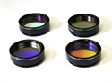 Picture of Celestron LRGB Imaging Filter Set