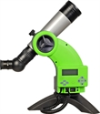 Picture of iOptron Astroboy portable telescope green