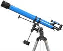 Picture of Copy of iOptron 900x70 Refractor Telescope Blue