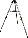 Picture of iOptron 1.25-inch stainless steel tripod for SmartEQ and SkyTracker.