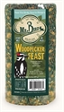 Picture of Mr. Bird Woodpecker Feast Small Cylinder (Full Case)