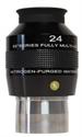 Picture of Explore Scientific 24mm 82 Deg. Argon Purged Waterproof Eyepiece