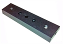 Picture of iOptron 166mm Vixen-style Dovetail Plate