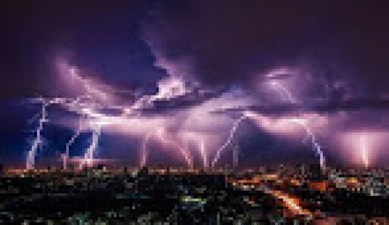 Lightning Bolts Are Churning Out Antimatter All Over Planet Earth