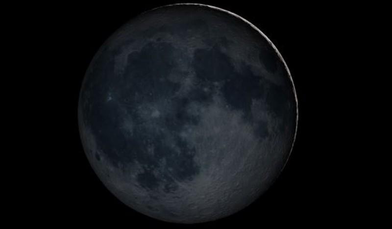 New Moon January 2018