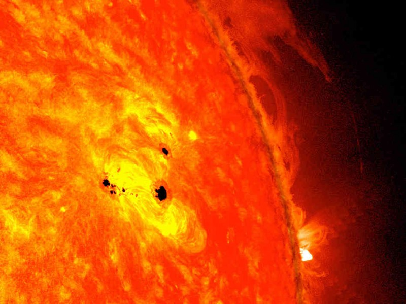 Global Warming vs. Solar Cooling: The Showdown Begins in 2020
