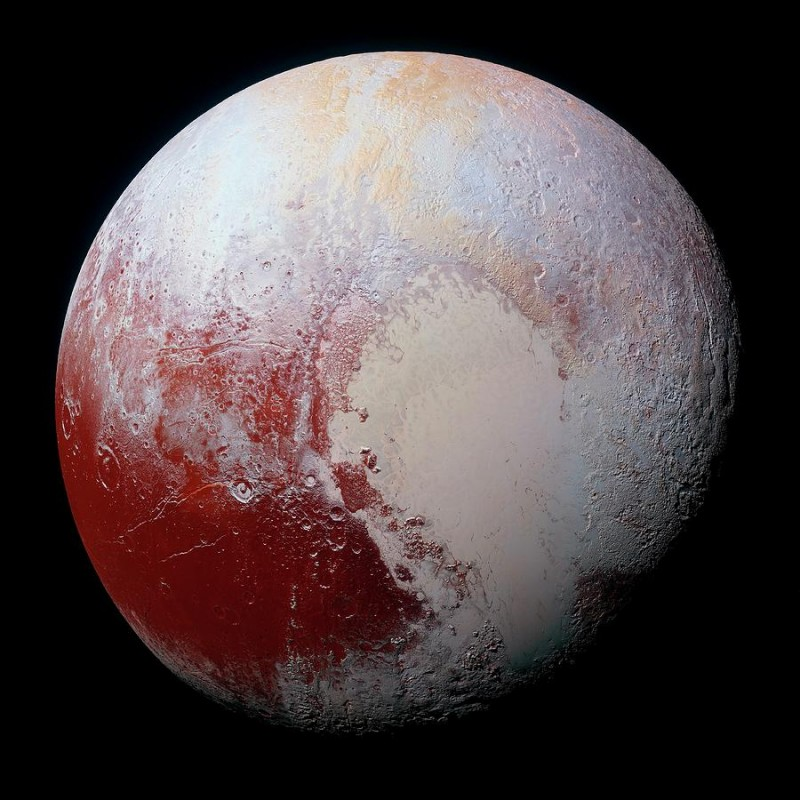 Gravity Assist Podcast: Pluto, with Alan Stern