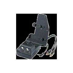 Canon Mic Adapter/Shoulder Pad MA-100