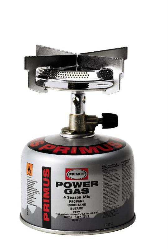 Primus Camping ClassicTrail Camp Stove
