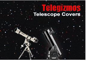 "TeleGizmos 365 Series Cover for Meade 16"" LightBridge for Horizontal Park"