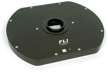FLI 10-Position CenterLine CFW for 50mm Square Filter