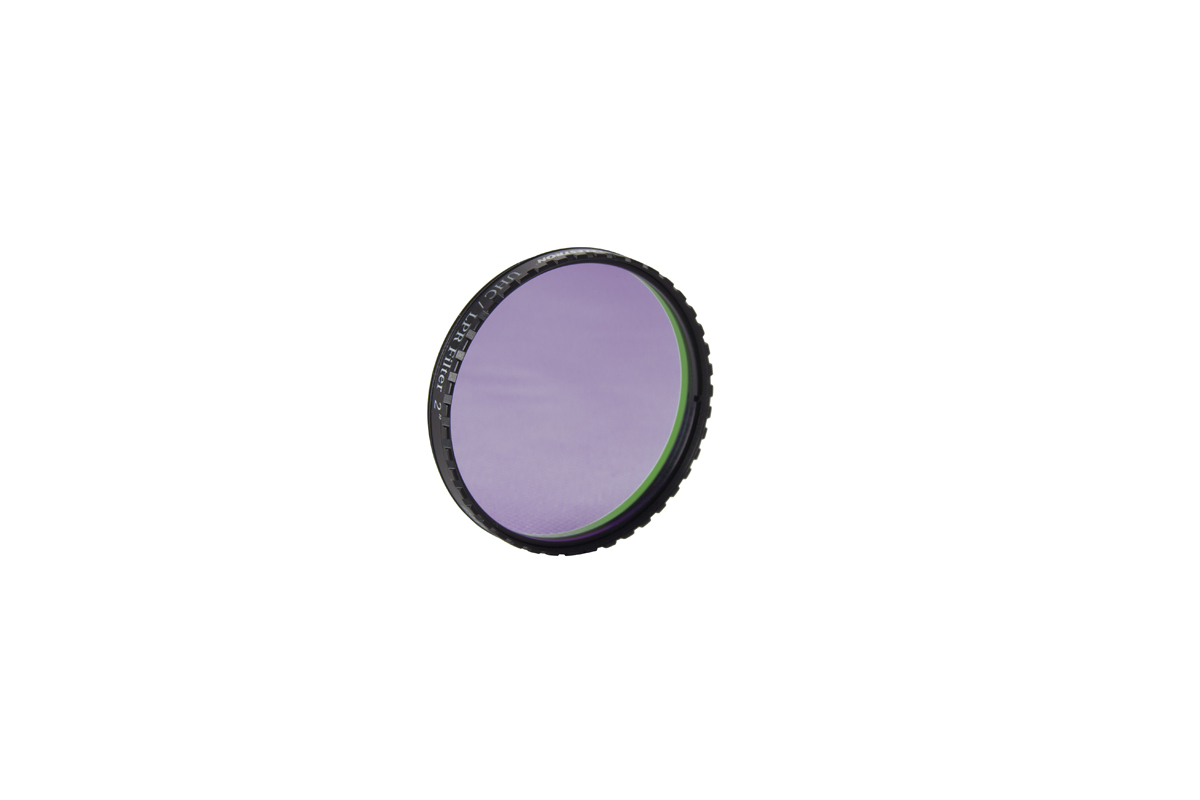 Celestron UHC/LPR Filter - 2 in