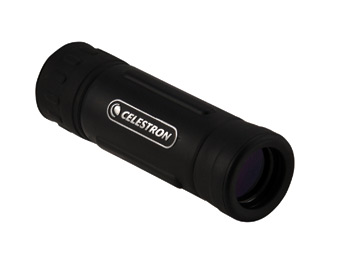 Celestron UpClose G2 10x25 Roof Monocular (Clam)