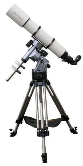 Telescope Engineering APO160FL Apo Refractor