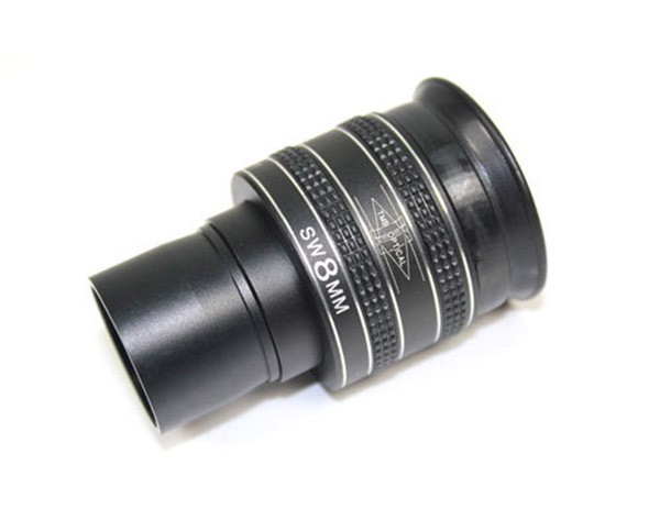 "Ningbo Optics 8MM 1.25"" SWA Eyepiece"