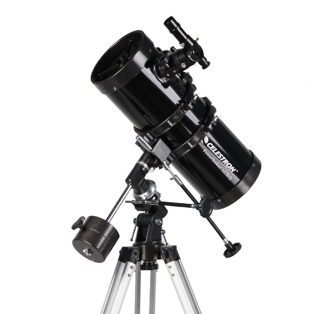Celestron Powerseeker 127eq Buy Telescopes