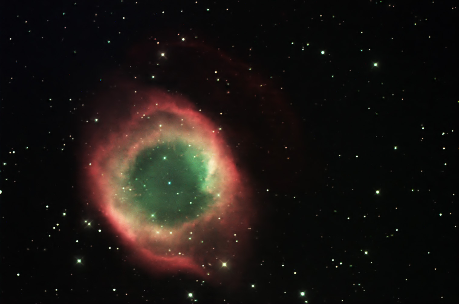 ring nebula pictures - HD1736×1832