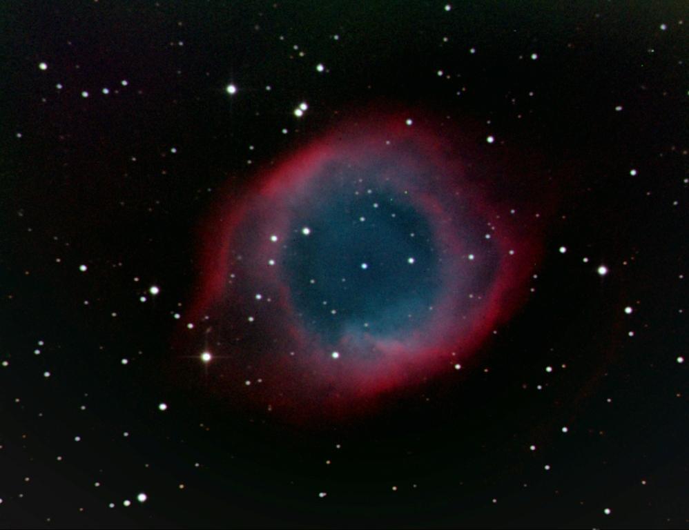 helix nebula ngc 7293 - HD1600×1155