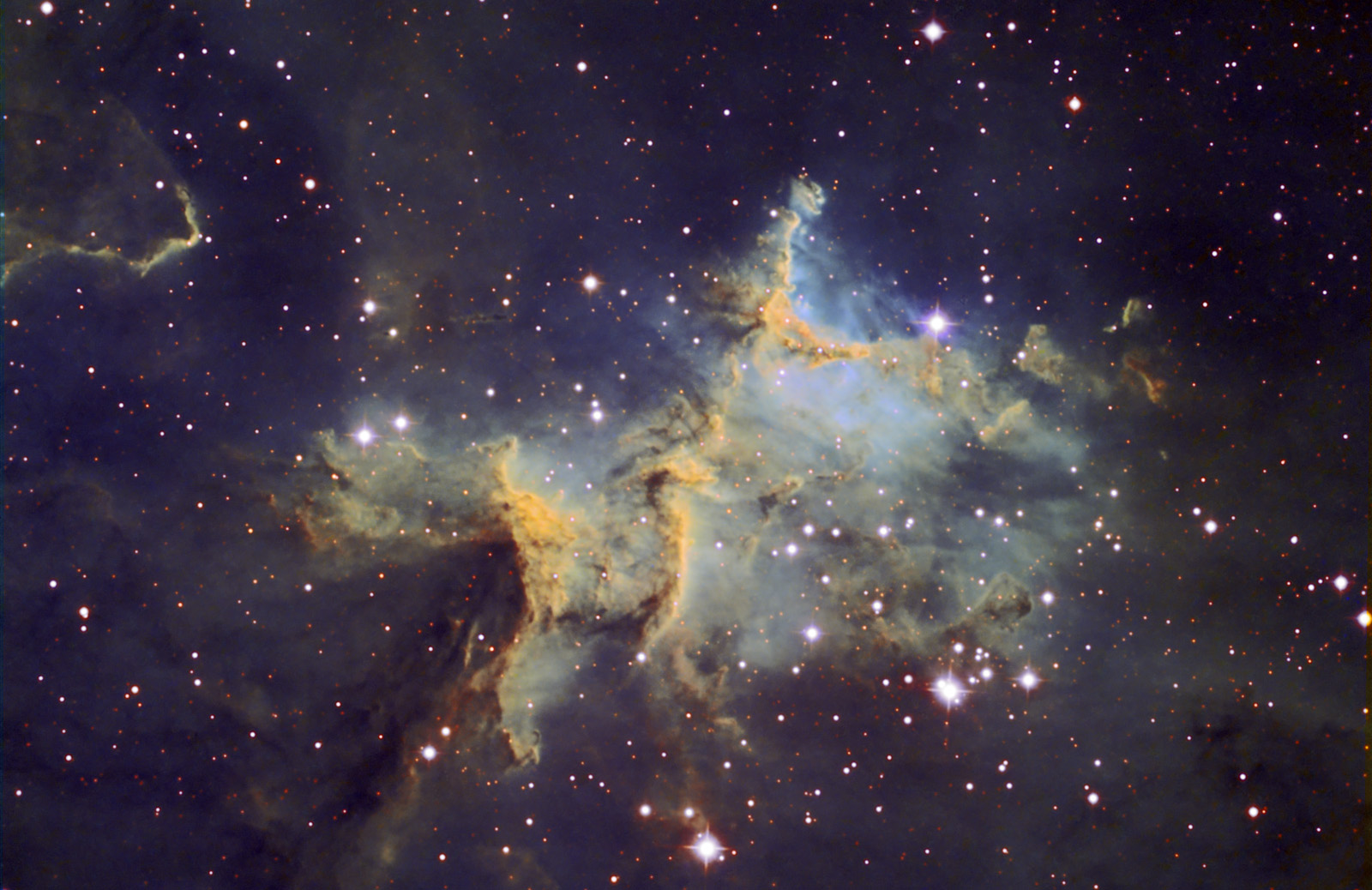 звездный ветер фото жизнь