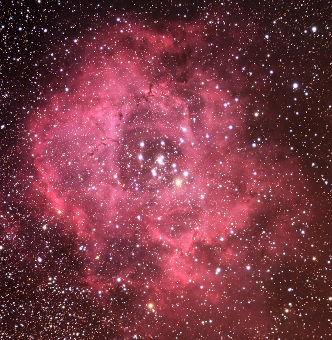 pink nebula pictures - 680×696
