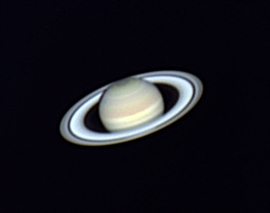 Saturn June 15/16, 2015