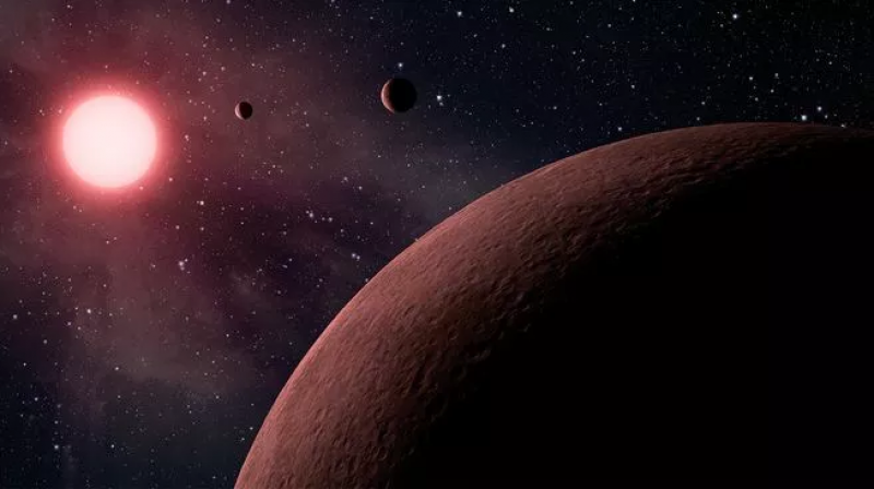 NASA found a bunch more potentially habitable planets