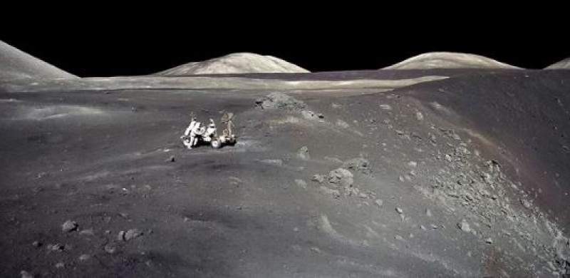 Moon Science! NASA Needs Experiment Ideas for Commercial Lunar Landers