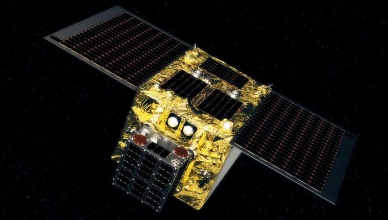 Orbital Debris Removal Company Astroscale Raises $50 Million