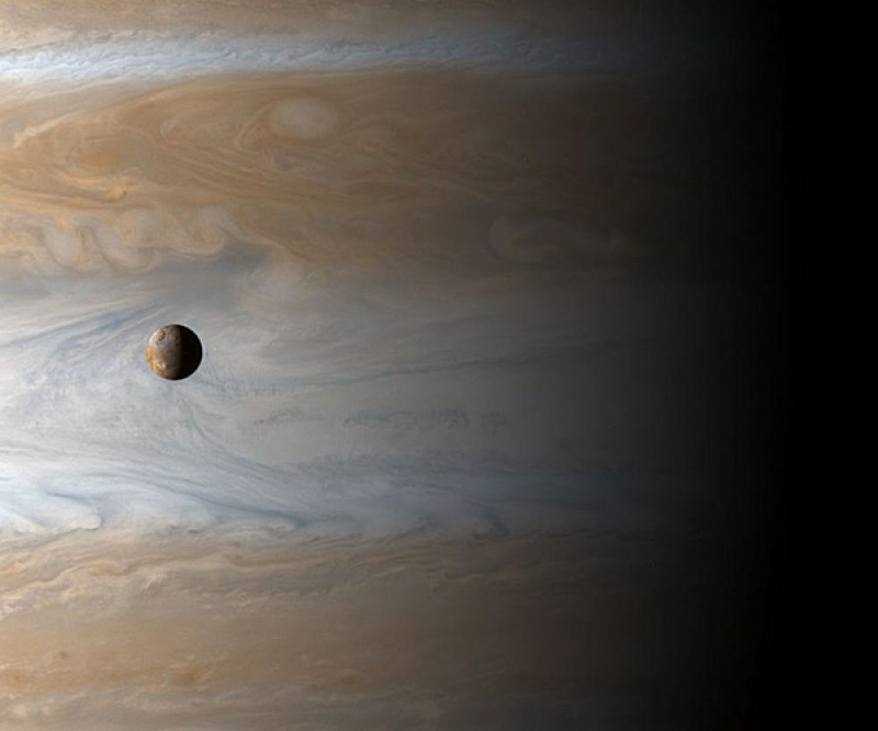 How we found Jupiter's 79 (at least) moons