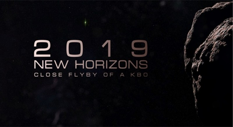 New Horizons spacecraft set for historic flyby of Kuiper Belt Object