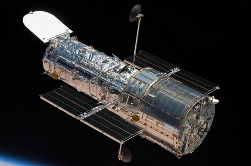 Hubble's most-used camera is back in action after malfunction