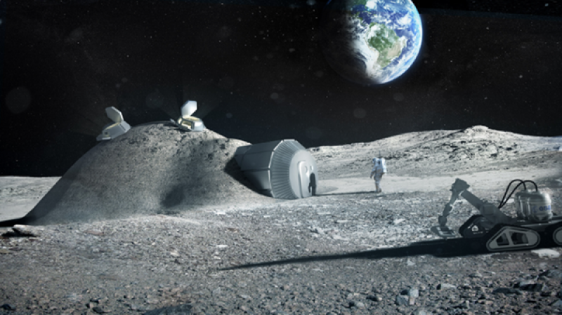 Before we colonize the Moon, we must learn to mine there