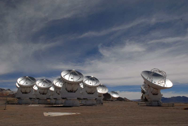 Astronomers Uncover Dozens of Previously Unknown Ancient and Massive Galaxies