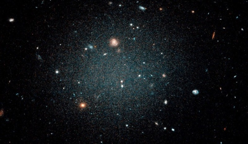 Astronomers can't agree on galaxies without dark matter