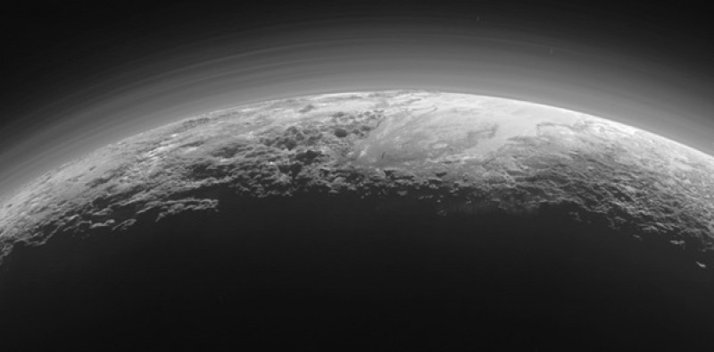 Pluto is the most famous demoted planet, but it's not the first